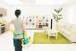 کارهای خانه را انجام دهید تا لاغر شوید – ۵ راه لاغری با کارای خونه
