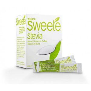بسته بندی ساشه استویا جایگزین شکر